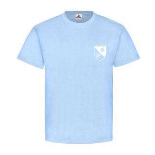 Wappen Abzeichen Pzgrenbtl 371 Emblem Bundeswehr - T Shirt #4962