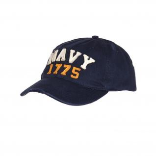 US NAVY 1775 BASEBALL CAP USA Amerika Kappe Mütze USMC Marine United Stat #17212