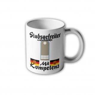 DDR Stabsgefreiter mit Kompetenz NVA Ostdeutschland German Luftwaffe #31002