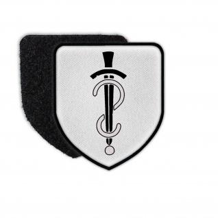 Patch Brandenburger Spezialeinheit Sonderverband OKW WWII Klett Uniform #33734