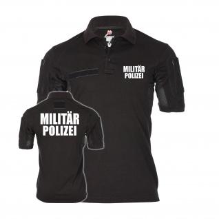 Tactical Militär Polizei Poloshirt Alfa Bundeswehr BW Militär Truppe #30178