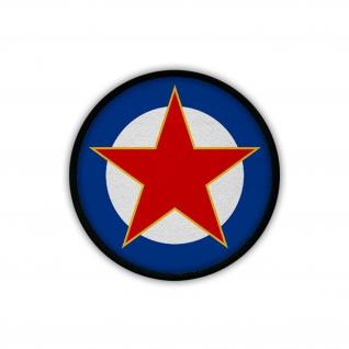 Patch / Aufnäher - Jugoslawische Luftwaffe JNA Air Force Jugoslawien #19229