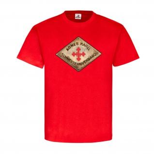 Agnes Karll Schwesternverband Krankenschwester Reformerin T-Shirt#23128
