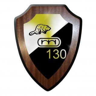Wappenschild / Wandschild -Panzerpionierkompanie 130 PzPiKp Pioniere #9821