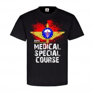 EMFV Medical Special Course European Paratrooper Fallschirmjäger #24829