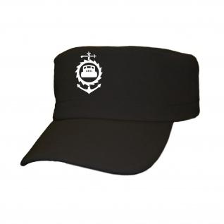 Nva Pionier Ddr Nationale Volksarmee Mütze Pioniertruppe - Kappe #8567