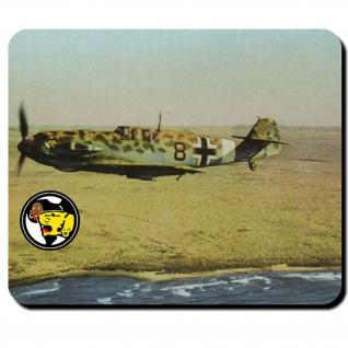 3 JG 27 Luftwaffe 3. Staffel Jagdgeschwader 27 Afrika 1941 - Mauspad #7793