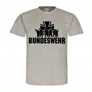 BUNDESWEHR BW Bund Soldaten Kreuz Einheit Reservist Panzergrenadier #22702