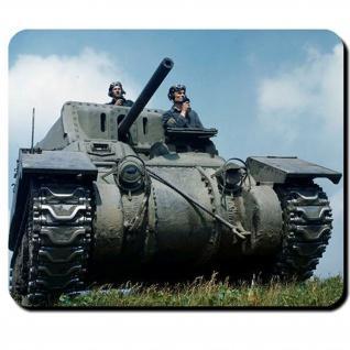 Cruiser Ram MK 1 Tank Kanada Canada Australien Panzer - Mauspad #8292