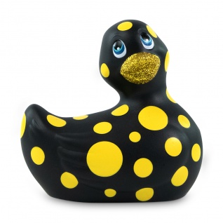 I Rub My Duckie 2.0 Happiness - Schwarz