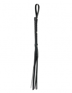 Limited Edition Deluxe Cat O' Nine Flogger