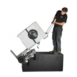 Treppenkarre Treppensteiger M-Stairs elektrischer Treppenlift