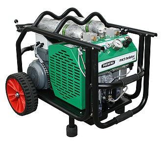 Prebena PKT 400 Twintec Füllkompressor