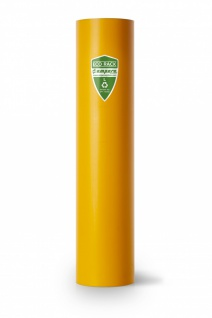 Pfostenschutz Regalschutz ECO Rack Typ L für Profil 101-110 mm