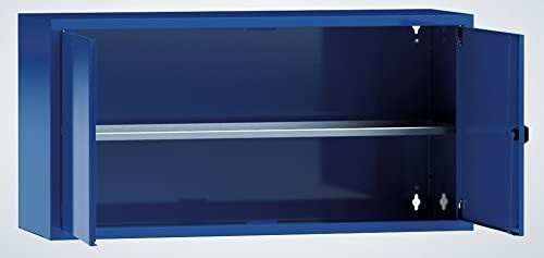 Hängeschrank Flügeltürenschrank 500 x 1000 x 350 mm HxBxT
