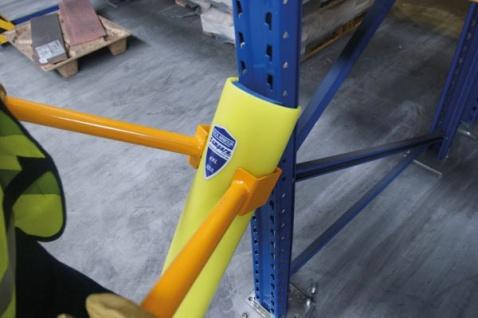 Montageset Werkzeug für Pfostenschutz Rack Amour ab Grösse L notwendig