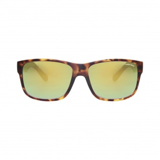 Made in Italia Sonnenbrille Damen / Herren Braun