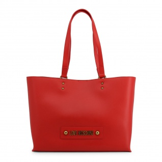 Love Moschino Shopper Damen Rot