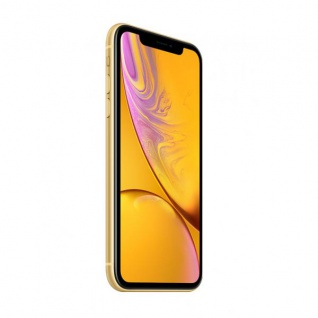 "Apple iPhone XR 64GB 6.1"" Yellow MRY72CN/A"