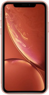 "Apple iPhone XR 64GB 6.1"" Coral EU"
