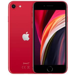 "Apple iPhone SE 2020 64GB 4, 7"" (Product)RED EU MX9U2SE/A"