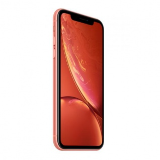 "Apple iPhone XR 128GB 6.1"" Coral EU"