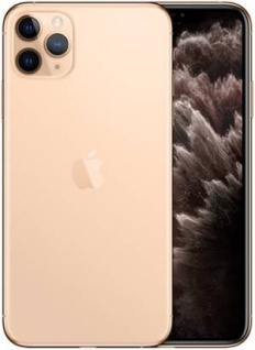 "Apple iPhone 11 Pro 512GB 5.8"" Gold EU MWCF2CN/A"