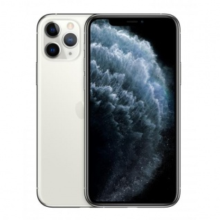 "Apple iPhone 11 Pro 512GB 5.8"" Silver MWCE2CN/A EU"