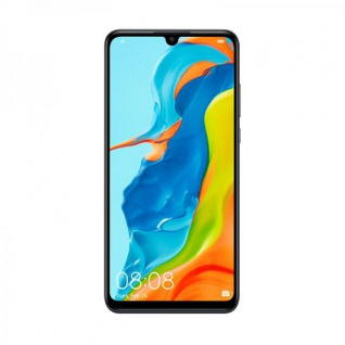 "Huawei P30 lite 4+128GB 6.1"" Midnight Black TIM"