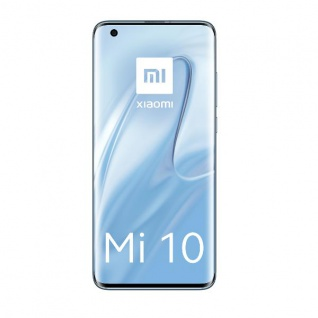 "Xiaomi Mi 10 8+128GB 6.67"" 5G Twilight Gray ITA"
