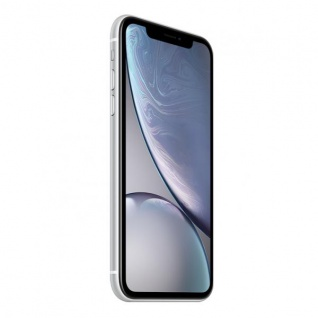"Apple iPhone XR 128GB 6.1"" White EU MRYDZD/A"