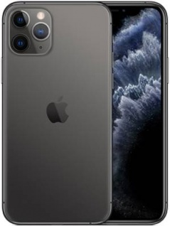 "Apple iPhone 11 Pro 64GB 5.8"" Space Grey EU MWC22SE/A"