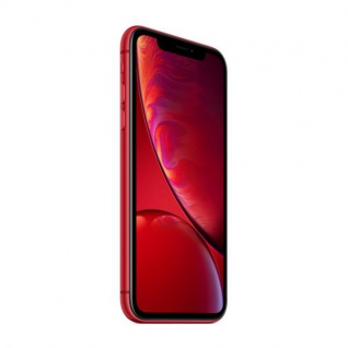 "Apple iPhone XR 128GB 6.1"" (Product)RED ITA"