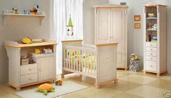 """Kindermöbel Kinderzimmer Klassik"""""""