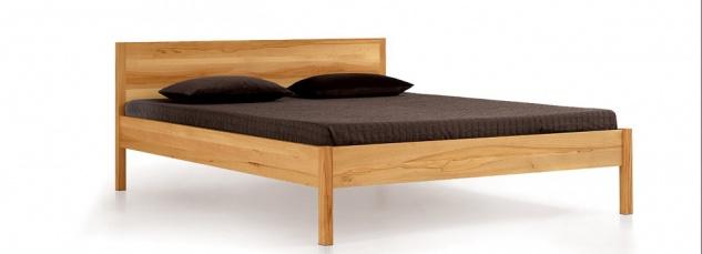L1 Bett mit Kopfteil