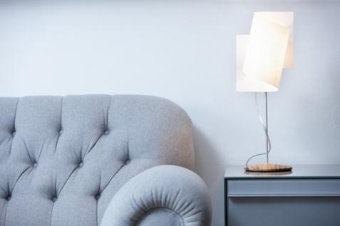 Lampe LOOP Tischleuchte