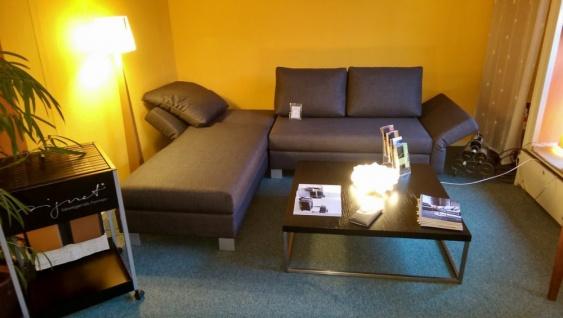 "Sofa Signet Good Life"""