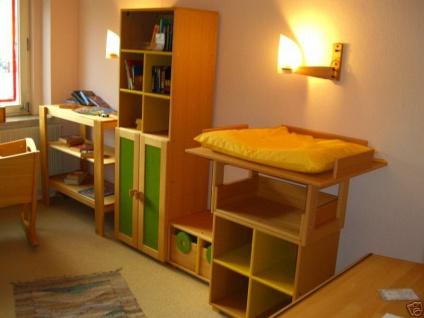 Kinderzimmer De Breuyn Jugenzimmer Buche massiv