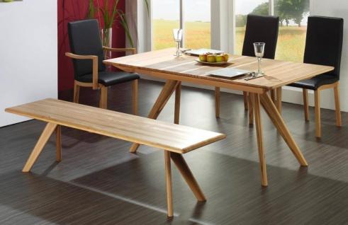Esszimmer Tisch Lignum Arts - Vorschau 3