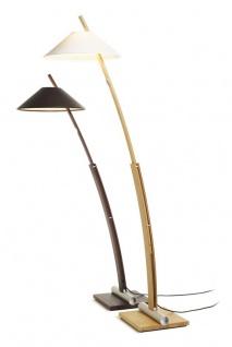 Lampe BOW Stehleuchte