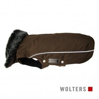 Wolters Winterjacke Amundsen 40cm kastanie