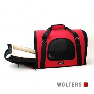 Wolters Sport-Carrier Neoprene Medium 40x22x27cm cayenne