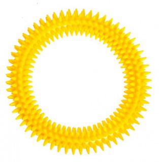 Karlie Hundespielzeug 1 Stck. TPR Ring 17 cm