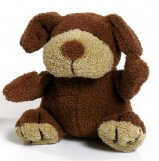 Karlie Plüschspielzeug Hund, Katze oder Maus 12 cm sortiert - Vorschau 1
