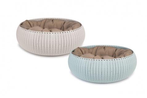 Curver Cozy Pet Bed 50cm In Div. Farben