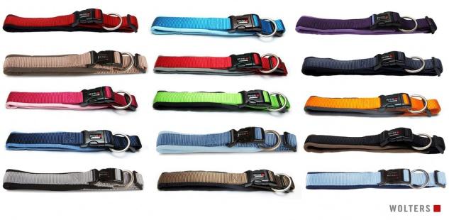 Wolters Halsband Professional Comfort versch. Größen und Farben