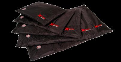 Pet-Joy Products Doggy Duvet Bench X-Treme Black - X.X.Large 118 x 75