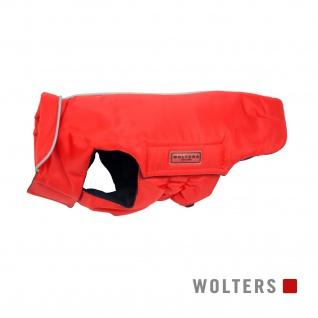 Wolters Outdoorjacke Jack für Mops&Co. 32cm rot