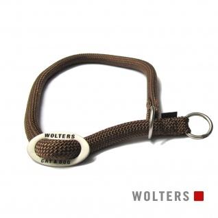 Wolters Schlupfhalsband K2 55cm x 13mm tabac