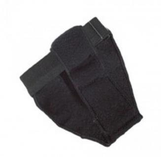 Hunter Schutzhöschen Micro Pile Gr. 5 - XXL schwarz Schutzhose